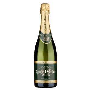"""Champagne Brut """"Authentic"""" - Canard Duchêne (astucciato)"""