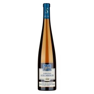 Alsace Sélection de Grains Nobles Gewürtztraminer