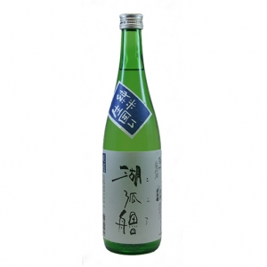Ota Kokoro Sake - Yoigokochi Sake Importers (0.72l)