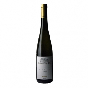Mosel Graacher Himmelreich Riesling Auslese Three Stars (Golden Capsule) 2013 - Markus Molitor
