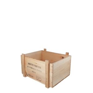 Cassetta legno Pergole Torte - Montevertine