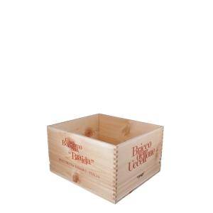 Cassetta legno Bricco dell'Uccellona - Braida