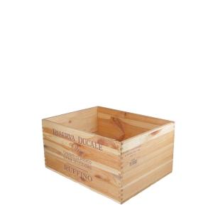Cassetta legno Riserva Ducale Oro - Ruffino