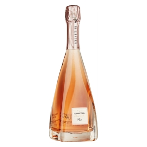 Franciacorta Brut Rosé DOCG - Ferghettina