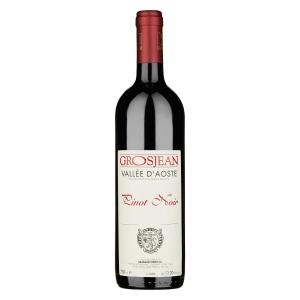 Valle d'Aosta Pinot Noir DOC 2015 - Grosjean