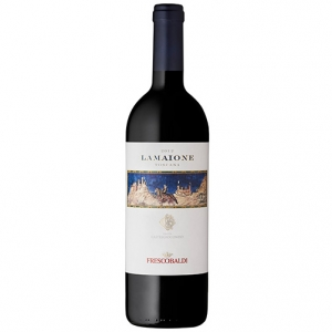 """Toscana Merlot IGT """"Lamaione"""" 2012 - Marchesi de' Frescobaldi"""