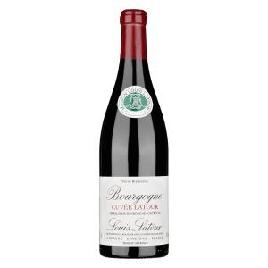 """Bourgogne Rouge """"Cuvée Latour"""" 2014 - Louis Latour"""