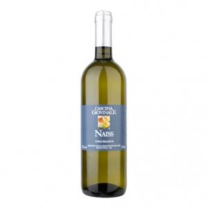 """Piemonte Cortese DOC """"Naiss"""" 2015 - Cascina Giovinale"""