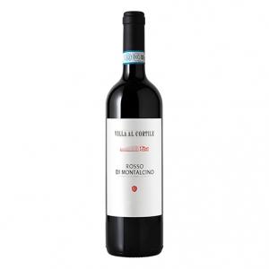 Rosso di Montalcino DOC 2015 - Villa al Cortile, Piccini