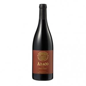 """Piemonte Pinot Nero DOC """"Abaco"""" 2013 - Villa Fiorita"""