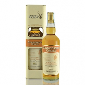 "Single Malt Scotch Whisky ""Aberfeldy Distillery"" 1998 - Gordon & Macphail"