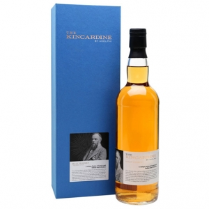Whisky The Kincardine 7 Years Old - Adelphi (0.7l, astuccio)