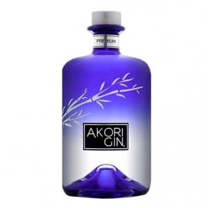 "Premium Gin ""Akori"" - Destilerías Campeny"