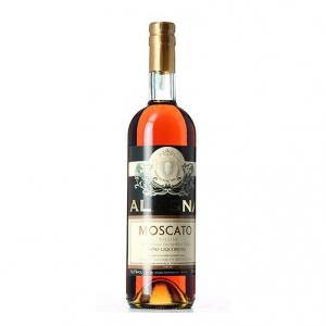 Sicilia Moscato Liquoroso IGP - Alagna
