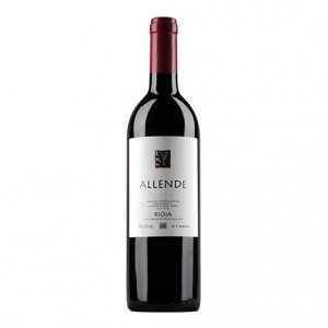 "Rioja DOC ""Allende"" 2009 - Finca Allende"