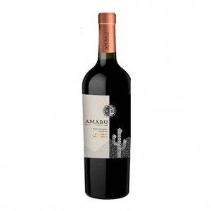 """Calchaquí Valley Cabernet Sauvignon """"Amaru High Vineyards"""" 2015 - El Esteco"""