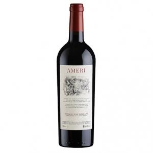 "Toscana Sangiovese IGT ""Ameri"" 2015 - Podere San Cristoforo"