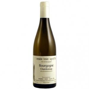 Bourgogne Chardonnay 2015 - Domaine Guy Amiot et Fils