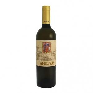 "Vino Bianco ""Amistar Cuvée Bianco"" - Peter Sölva & Söhne"