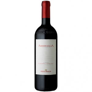 "Maremma Toscana Syrah DOC ""Ammiraglia"" 2012 - Marchesi Frescobaldi"
