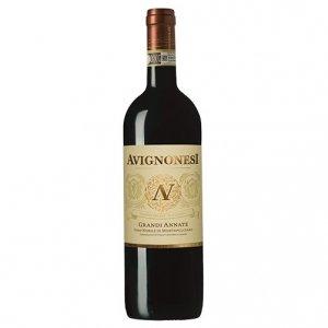 "Vino Nobile di Montepulciano DOCG ""Grandi Annate"" 2012 - Avignonesi"