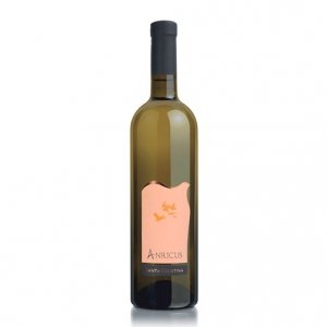 "Vino Bianco ""Anricus"" - Santa Giustina"