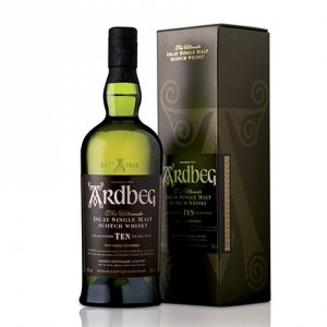 Ten Year Old - Ardbeg