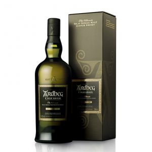 Whisky Uigeadail - Ardbeg (0.7l - astucciato)
