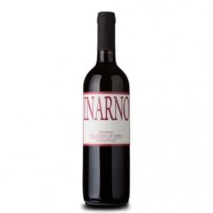 """Val d'Arno di Sopra Sangiovese DOC """"InArno"""" 2015 - Petrolo"""