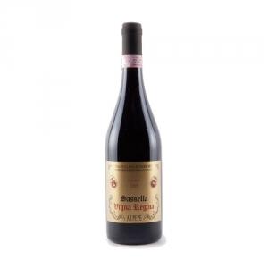 """Valtellina Superiore Sassella DOCG """"Vigna Regina"""" 2009 - Arpepe"""