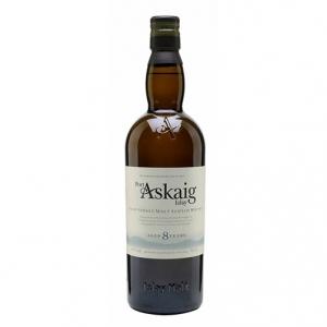 Islay Single Malt Scotch Whisky 8 Years Old - Port Askaig (0.7l)