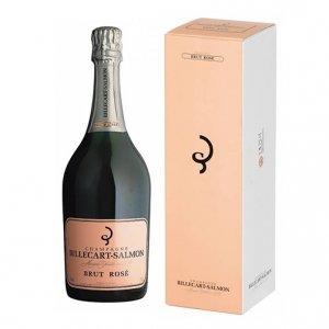 Champagne Brut Rosé - Billecart Salmon (astuccio)