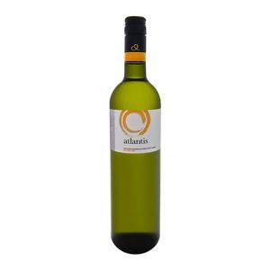Greek Wine Atlantis White - Argyros Estate