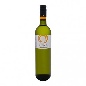 Greek Wine Atlantis White 2016 - Argyros Estate
