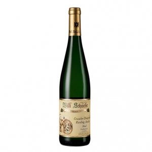 "Mosel Graacher Domprobst Riesling Auslese Grosse Lage ""#11"" 2013 - Willi Schaefer"