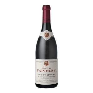 Nuits Saint Georges Aux Vignerondes 1er Cru 2013 - Domaine Faiveley