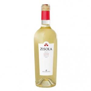 "Sicilia Bianco DOC ""Azisa"" 2015 - Zisola"