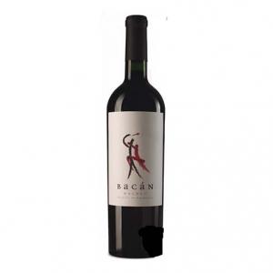 """Argentina Malbec """"Bacán"""" 2011 - La Giostra del Vino, Franceschini Posenato Bodega"""