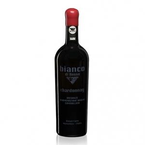"Breganze Chardonnay DOC ""Bianco di Rosso"" 2011 - Diesel Farm"