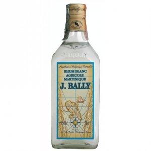 Rum Agricole Blanc - J. Bally