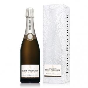 Champagne Brut Blanc de Blancs 2010 - Louis Roederer (astuccio)