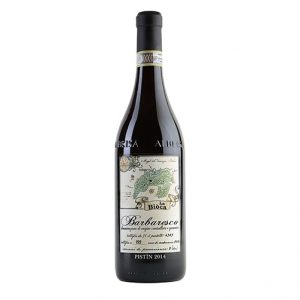 Barbaresco DOCG 2014
