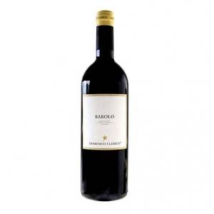 Barolo DOCG 2012 - Domenico Clerico