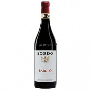 Barolo DOCG 2012 - Sordo