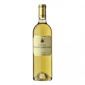 Sauternes 1999 - Château Bastor Lamontagne (0.375l)
