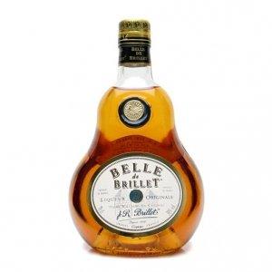 Liqueur Poire & Cognac