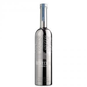 Belvedere Vodka Bespoke Silver Saber (Magnum)