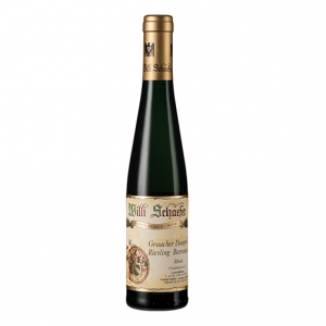 Mosel Graacher Domprobst Riesling Beerenauslese Grosse Lage 2010 - Willi Schaefer (0.375l)