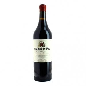 """Bordeaux Côtes de Francs """"Barthélemy"""" 2001 - Château le Puy"""
