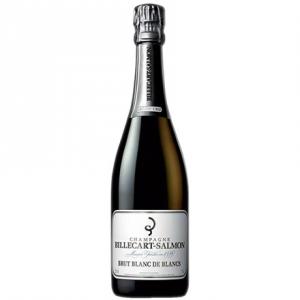 Champagne Gran Cru Brut Blanc de Blancs Magnum - Billecart-Salmon